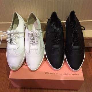 平底鞋 兩色