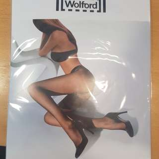 Brand New Wolford 'Twenties' Tights