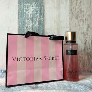 parfum victoria's secret