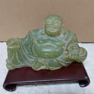 #0327 - Jade Buddha