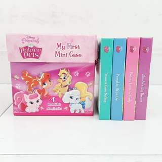 Disney Princess Palace Pets Storybooks