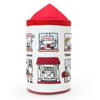 Japan Sanrio Hello Kitty Wet Tissue Case