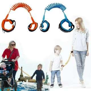 Kids safety belt