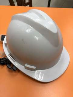Safety helmets (8pcs)