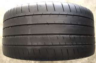 275/35/19 Michelin PSS Tyres On Sale