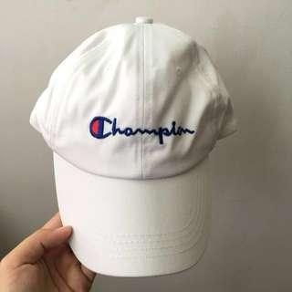 Champion老帽 鴨舌帽 遮陽帽