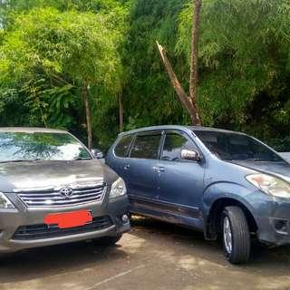 JASA SEWA MOBIL DAN DRIVER HANYA 300.000,JT Auto Rentcar