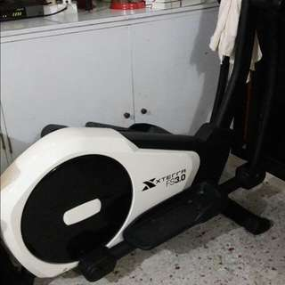 Elliptical Machine (X TERRA FS3.0)