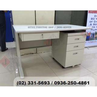 CD Series_Office Table*Chair*Cabinet ( office partition )