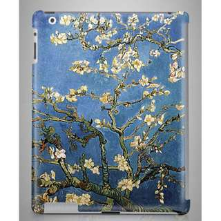 Van Gogh Almond Blossom iPad Case
