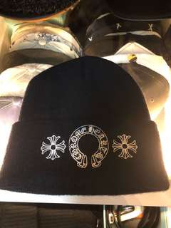 Chrome hearts beanie