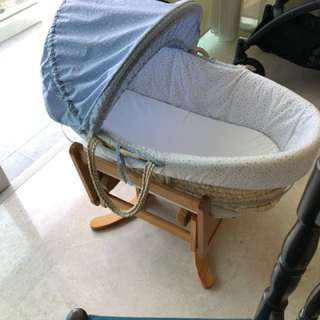Mother Care - Baby Cradle/Crib