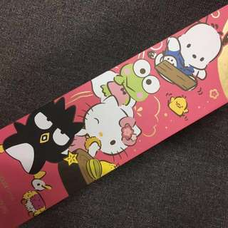 A-1 Bakery X Sanrio Characters 盒