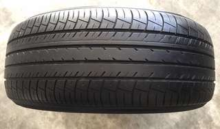 215/55/17 Yokohama dB E70 Tyres On Sale