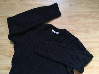 Lowry's Farm Knitted Top Sweater