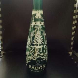 Badot Limited Edition Bottle