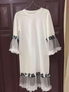 (New) Dress Bangkok Cantik