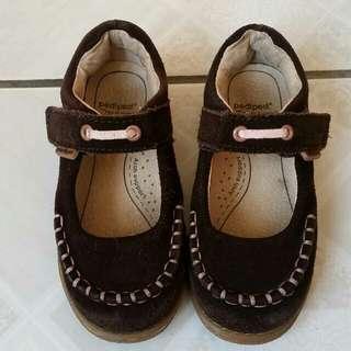 🚚 小童鞋
