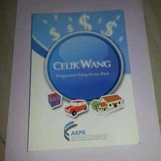 Celik Wang (AKPK)