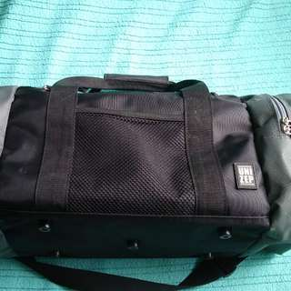Authentic UNIZEP Gym Bag