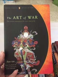 The Art of War (Sun-Tzu), John Minford