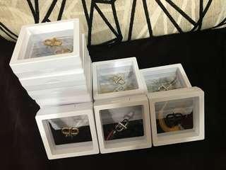Chanel chain adjustment 鏈條調節扣