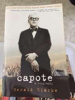 Capote, Gerald Clarke