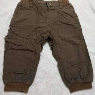 Pre💕Authentic MOTHERCARE Boy's Long Pants