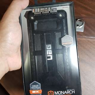 UAG Monarch for Samsung Note 8