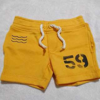 Pre💕Authentic BABY GAP Shorts