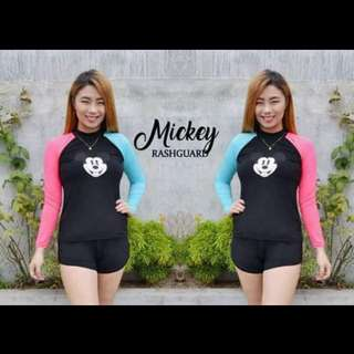 Onhand Rash guard