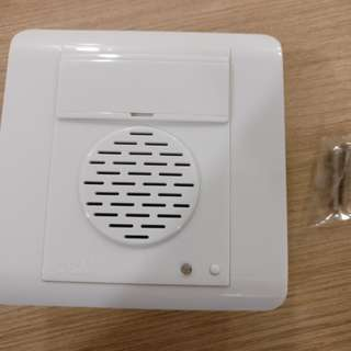 Door bell compaitable for HDB BTO flat (Brand New, free normal mail)