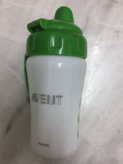Avent drink bottle