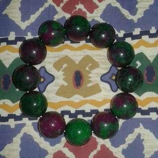 Marble bracelet 20mm