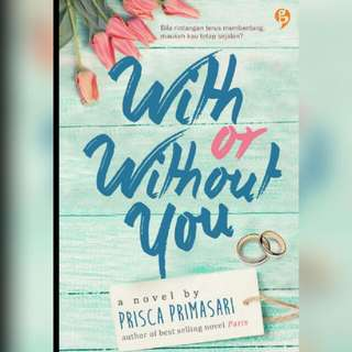 Ebook With Or Without You