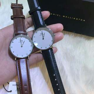 DW leather