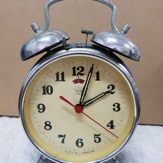 #0330 - Diamond Alarm Clock
