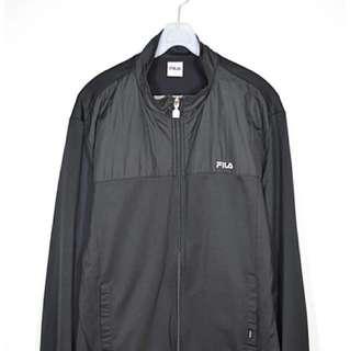FILA Vintage oversized jacket