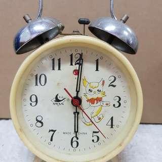 #0330 - S.W.A.N Vintage Alarm Clock