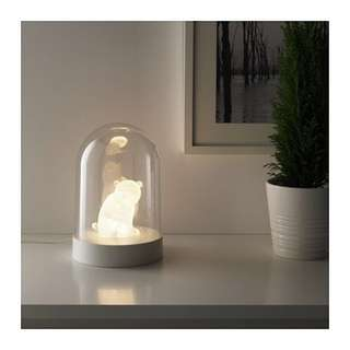 Bear LED Table collection
