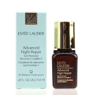 Estée Lauder Advanced Night Repair Synchronized Recovery Complex II, 7ml