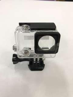 Waterproof case For GoPro Hero 4 Silver / GoPro Hero 4 Black
