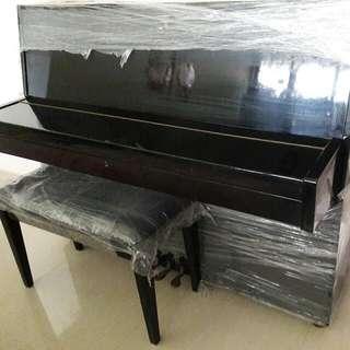 Piano   Brand: Pearl River