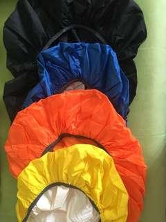 背包防水套、雨罩