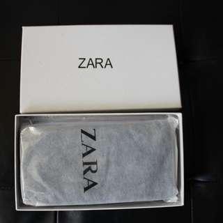 Zara long wallet
