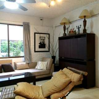 room for rent or flat share