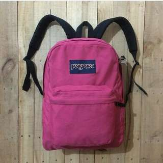 Bagpack Jansport