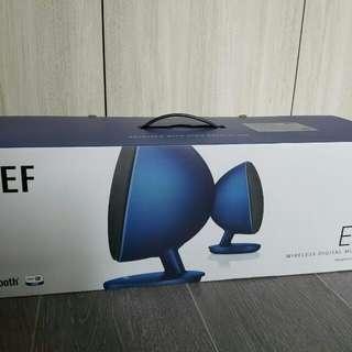 KEF EGG 黑色