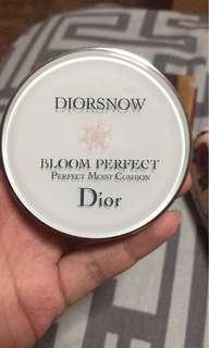 Dior moisture cushion refill