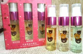 KAN TOUCH ME PERFUME